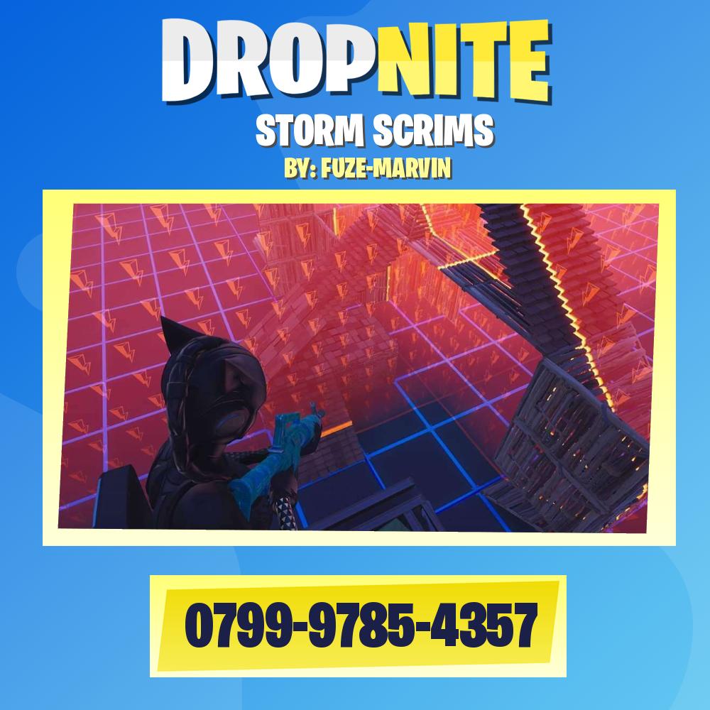 Fortnite Creative Maps by WRX_GOLD_13 - Fortnite Creative Codes