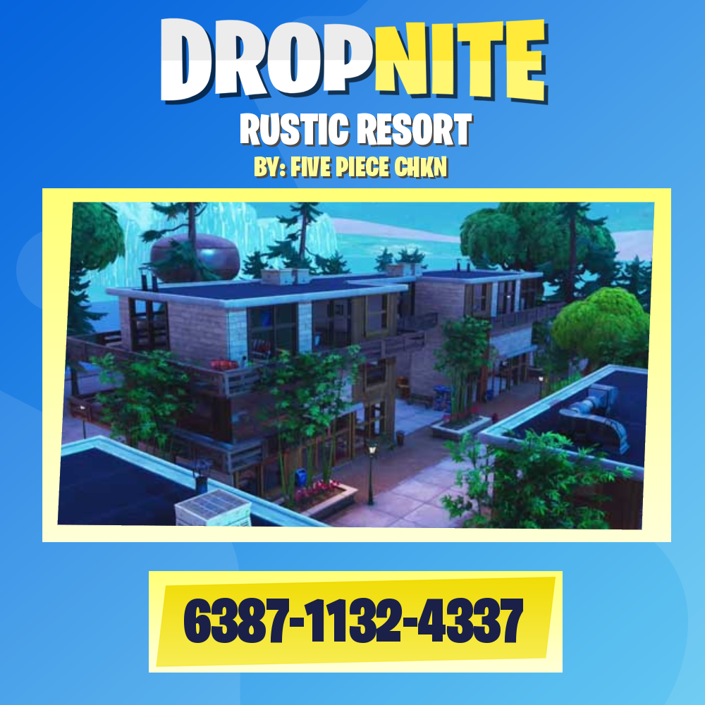 Fortnite Creative Codes Dropper - Mark Lawton com