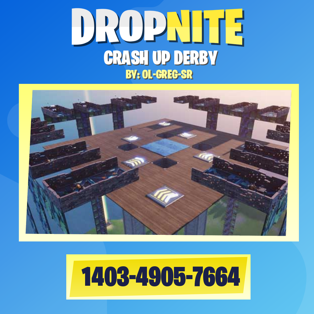 Fortnite Creative Maps by OL-GREG-SR - Fortnite Creative Codes