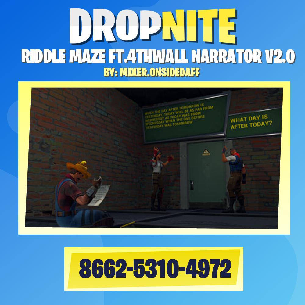 Fortnite Creative Mixers Maze Mixer Onsidedaff S Fortnite Creative Map Codes Fortnite Creative Codes Dropnite Com